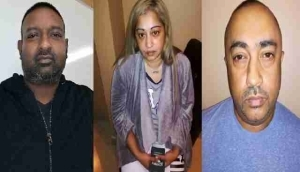 Notorious Female Drug Baron and Others Who Tried to Bribe Police with N2.7million Arrested (Photos)